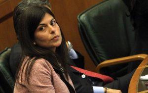 Concorso di Allumiere, parola negata in consiglio a Chiara Colosimo: ''Sindaco arrogante''