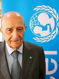 UNICEF Italia celebra il il 29° anniversario della ratifica della Convezione ONU