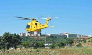 Incidente sull'Aurelia a Civitavecchia: grave 16enne