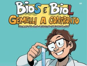 Un fumetto per spiegare i biosimilari