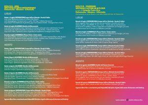 ''EstAter'': un calendario di eventi per festeggiare i 100 anni della sede di Civitavecchia