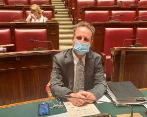 Emendamento AdSP D. Rilancio, soddisfazione di Grande e Battilocchio