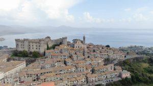 Misure anti movida nel centro storico di Bracciano