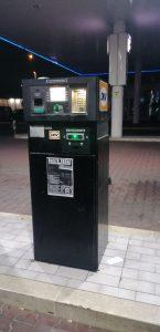 Benzinai, azione dimostrativa di CasaPound in tutta Italia