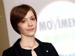 Marta Grande: ''Obiettivo chiaro: Civitavecchia nella rete core''