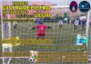"""""""Pappina"""" all'organizzatore del torneo: salta lo storico """"Città di Civitavecchia"""""""