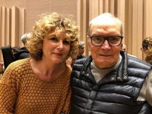 Musica, addio al maestro Ennio Morricone