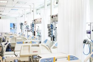 Humanitas inaugura Emergency Hospital 19
