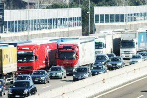 Trasporto merci Ue, le aziende chiedono camion a emissioni zero