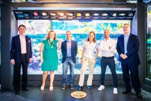 Una partnership per salvare i coralli