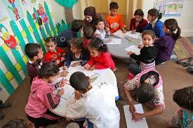 Scuola, petizione di Unicef per un rientro in sicurezza