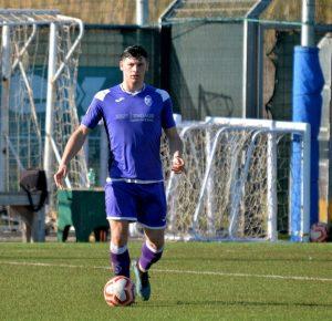 Il sogno realizzato di Paolo Cerroni: dalle giovanili del Civitavecchia alla Serie C