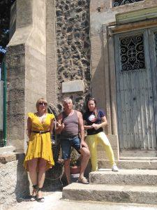 Via della Madonnella: un mercatino di solidarietà a sostegno dell'Adamo