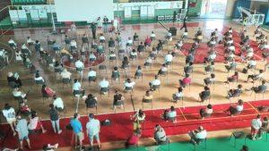 SCUOLA E COVID «A Santa Marinella promessa mantenuta, istituti pronti a ripartire»