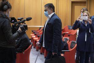 Omicidio Vannini: 14 anni ad Antonio Ciontoli e nove ai famigliari