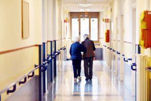 Algoritmo per gli anziani, prevede e previene le cadute