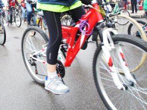 Bike sharing in crescita
