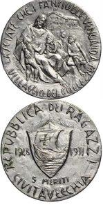 I Baiocchi: pronto il libro sulle monete coniate dalla Zecca di Civitavecchia