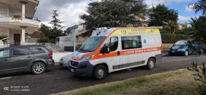 Tragedia a Tarquinia: morto 49enne