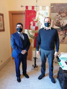 Adsp, Musolino: ''Valorizzeremo Gaeta e il suo porto nell'azione di rilancio del Network''