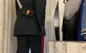 Spaccio, estorsione e danneggiamenti: cinque arresti dei carabinieri tra Cerveteri, Ladispoli e Roma