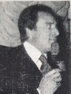 È morto l'avvocato Antonio Puglisi Alibrandi