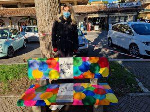 A Piazza Domitilla 'Welcome to Ladispoliland'