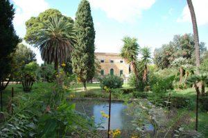 Anche Villa Bruschi Falgari, della Diocesi Civitavecchia-Tarquinia, tra le dimore storiche che hanno ottenuto il finanziamento dalla Regione Lazio