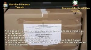 Covid, truffa per la fornitura di mascherine alla Protezione civile del Lazio: sei arresti