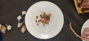 Startupper School Food di Lazio Innova, il Cappannari stupisce con la sua minestra di pesce