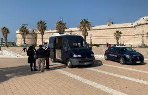Festini e violazione della quarantena: controlli a tappeto dei Carabinieri