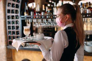 Lazio in zona bianca: boccata d'ossigeno per i ristoratori