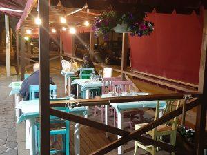 Ladispoli: il meteo e i pochi spazi non aiutano la riapartenza