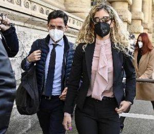 Omicidio Vannini: per la famiglia Ciontoli si aprono le porte del carcere