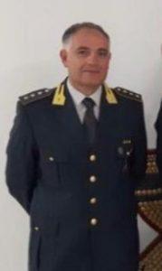 L'ex comandante della Guardia di Finanza di Tarquinia, dottor Antonio Petti, è ufficialmente cavaliere della Repubblica