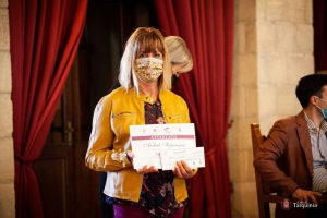 Sentieri etruschi, ecco tutti i vincitori del concorso letterario in memoria di Ada Iacobini