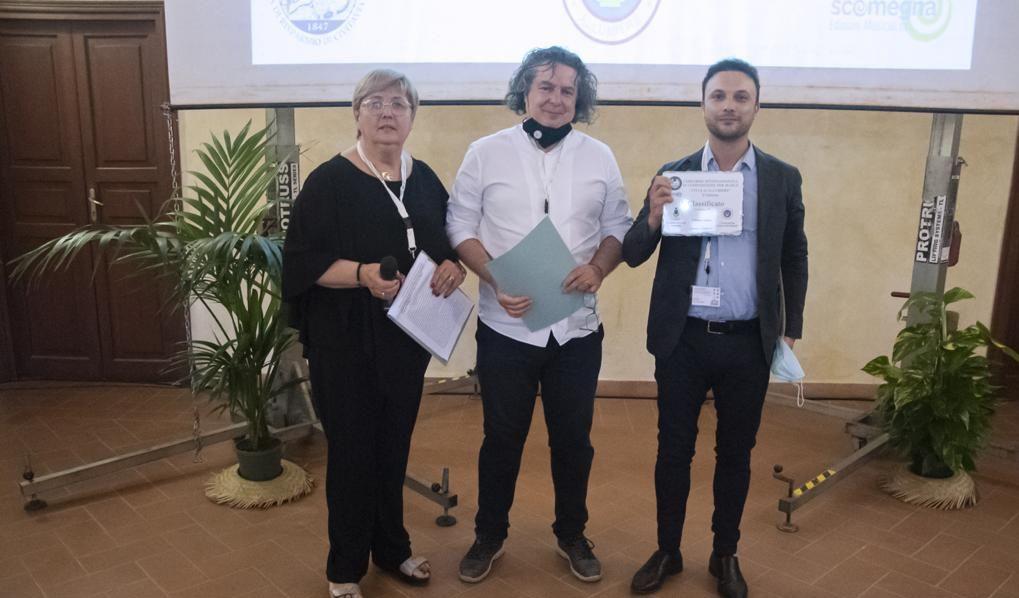Georges Sadeler del Lussemburgo e D'Elia i vincitori di questa edizione da record