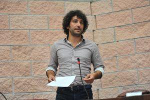 Il consigliere Patrizio Scilipoti: ''Subito un regolamento per la Frasca''