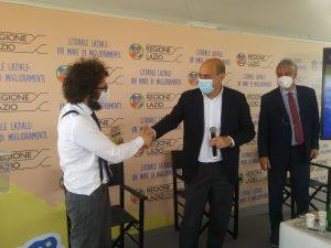 Cerveteri: dalla Regione 700mila euro per la realizzazione del secondo lotto a Campo di Mare