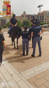 Violenza sulle donne, la Polizia ripropone il Camper Rosa