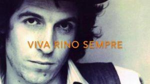 """""""Viva Rino sempre"""": tributo a Rino Gaetano nella ricorrenza dei 40 anni dalla scomparsa"""