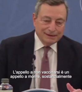 Green pass e zone a colori, ecco le nuove regole. Draghi: Invito tutti gli italiani a vaccinarsi e a farlo subito. Gli appelli a non vaccinarsi sono inviti a morire