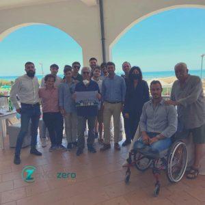 Al golf club di Tarquinia una giornata di sport e solidarietà a favore del Consultorio