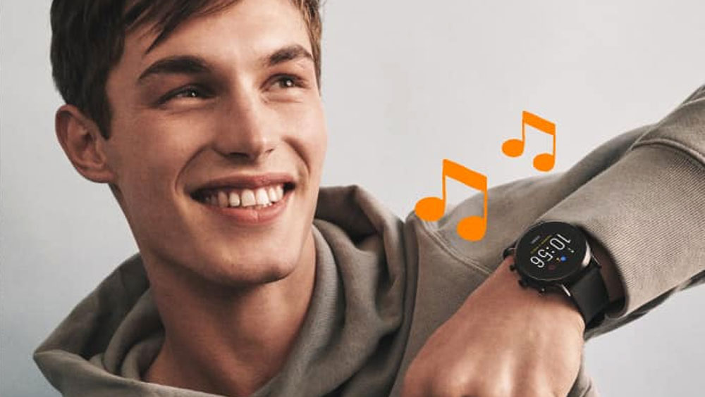 Gen 5, lo smartwatch Wear OS ora va d'accordo anche con iPhone