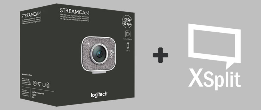 StreamCam, la fuoriserie delle webcam in Full HD